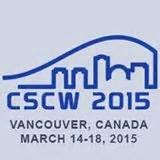 CSCW 2015